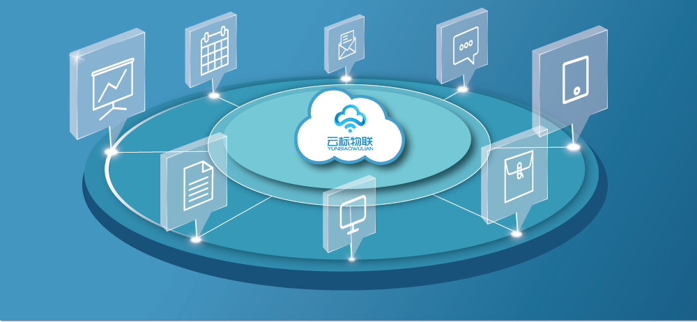 云标物联信息发布平台,网络远程管理广告设备及广告资源,实现随时随地。